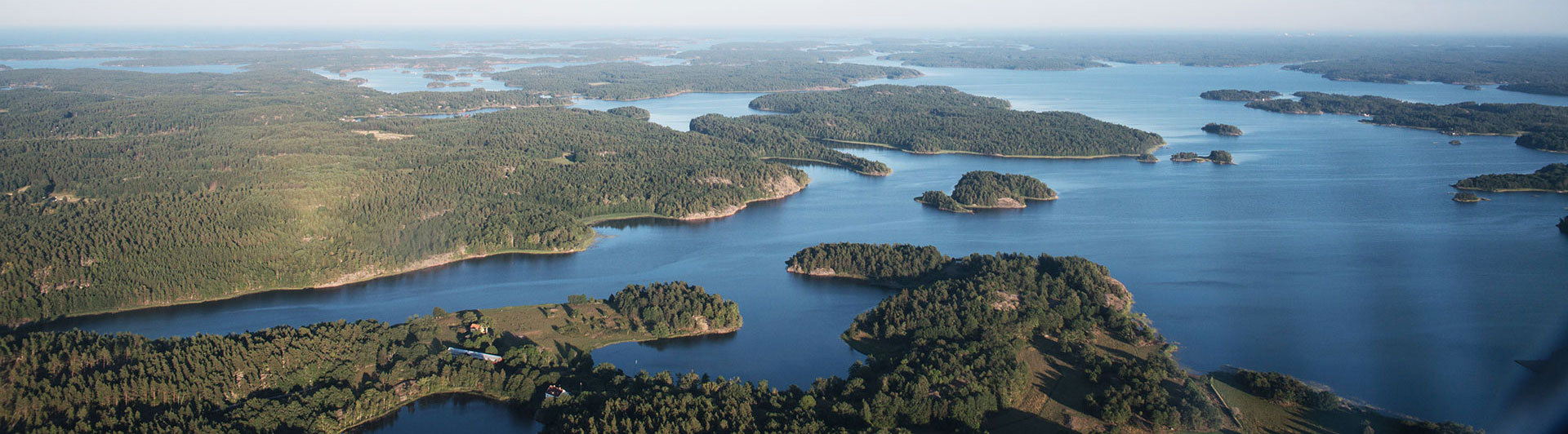 Nordic Resort AB - Ferienhäuser in Schweden - Bjulebo